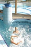Danubius Health Spa Resort Aqua 4*. Термальный курорт Хевиз. Венгрия. Отдых и оздоровление.